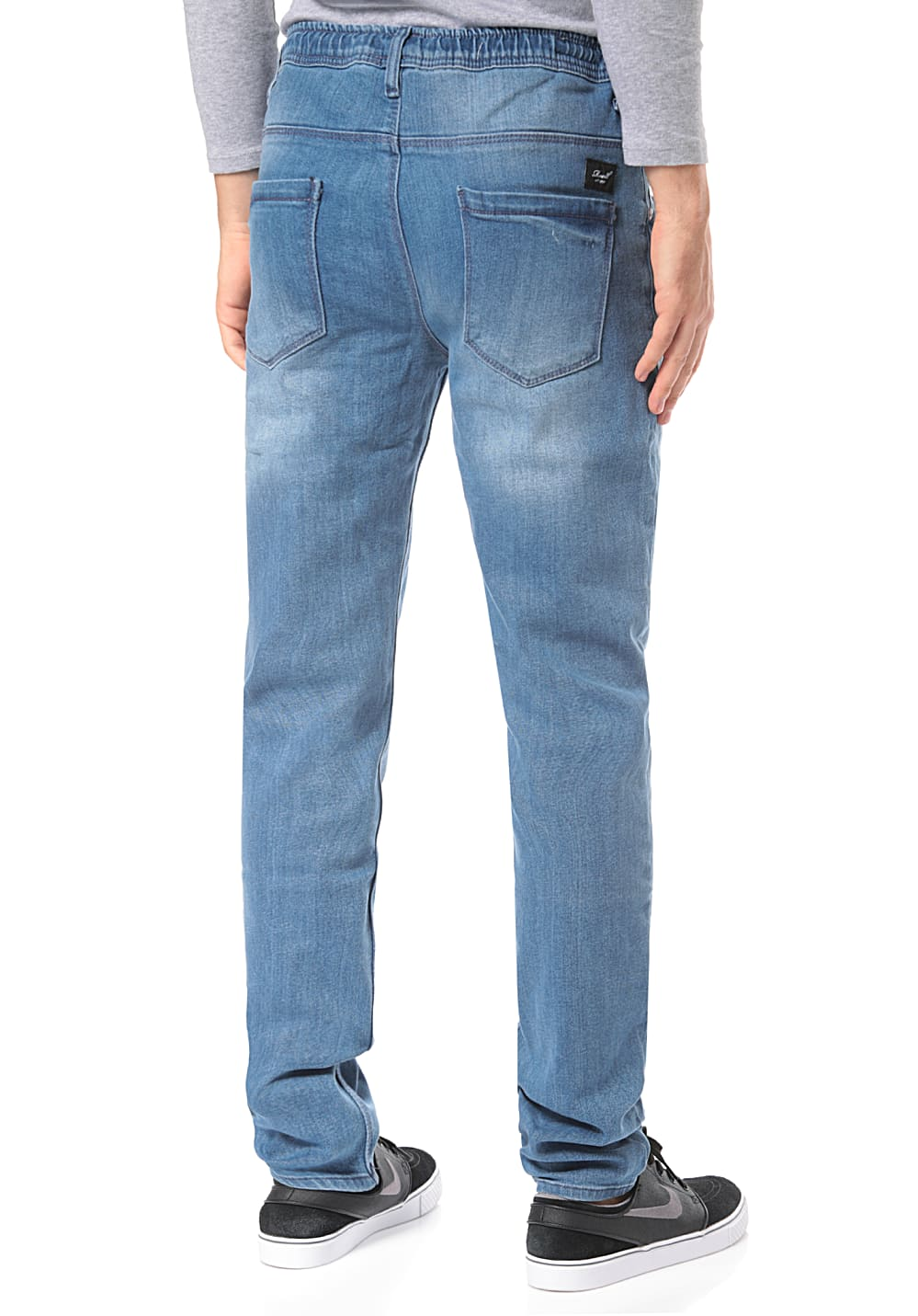 9a60892737a52 Reell Jogger - Jeans - Blau - Planet Sports