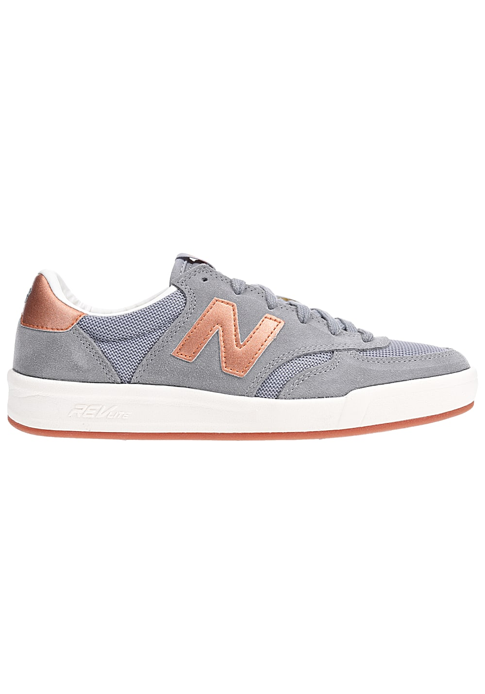 NEW BALANCE WRT300 B - Sneaker für Damen - Grau - Planet Sports