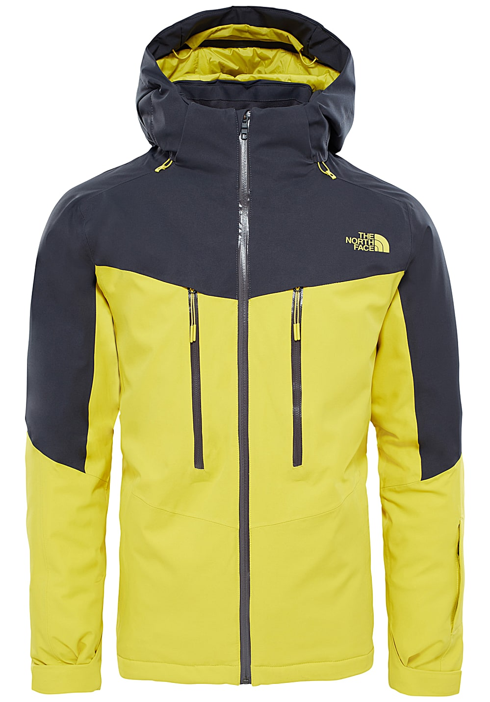 THE NORTH FACE Chakal Outdoorjacke für Herren Gelb