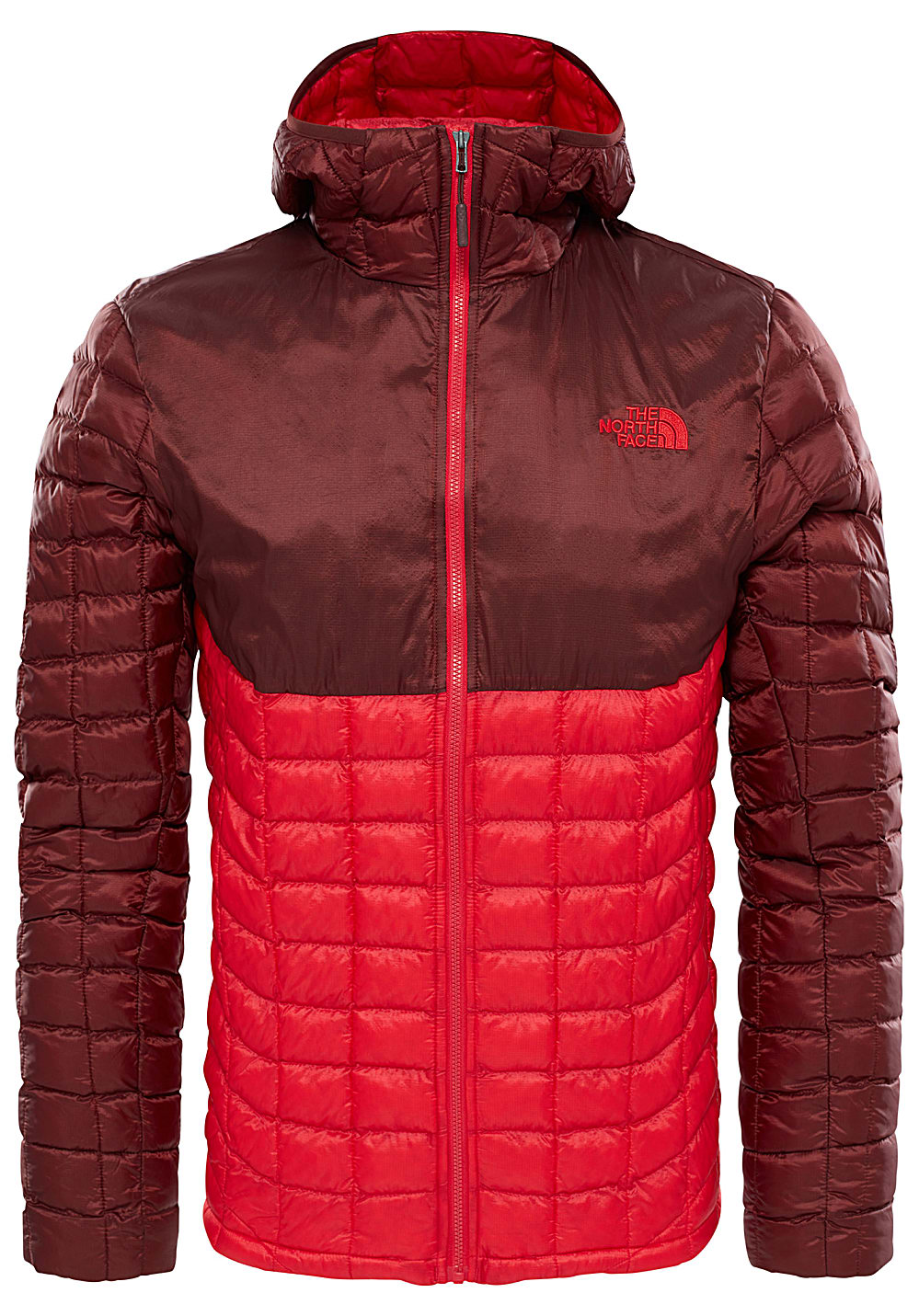 Outdoorjacke herren the north face