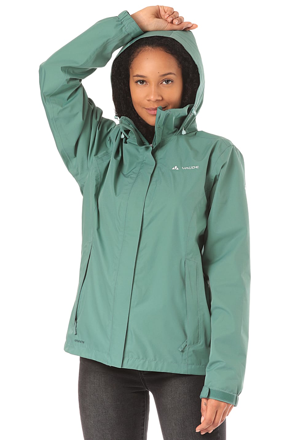 brand new 8e9a6 5a33f VAUDE Escape Light - Jacke für Damen - Grün