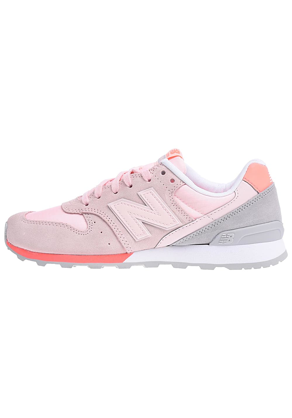 NEW BALANCE WR996 D - Sneaker für Damen - Pink - Planet Sports