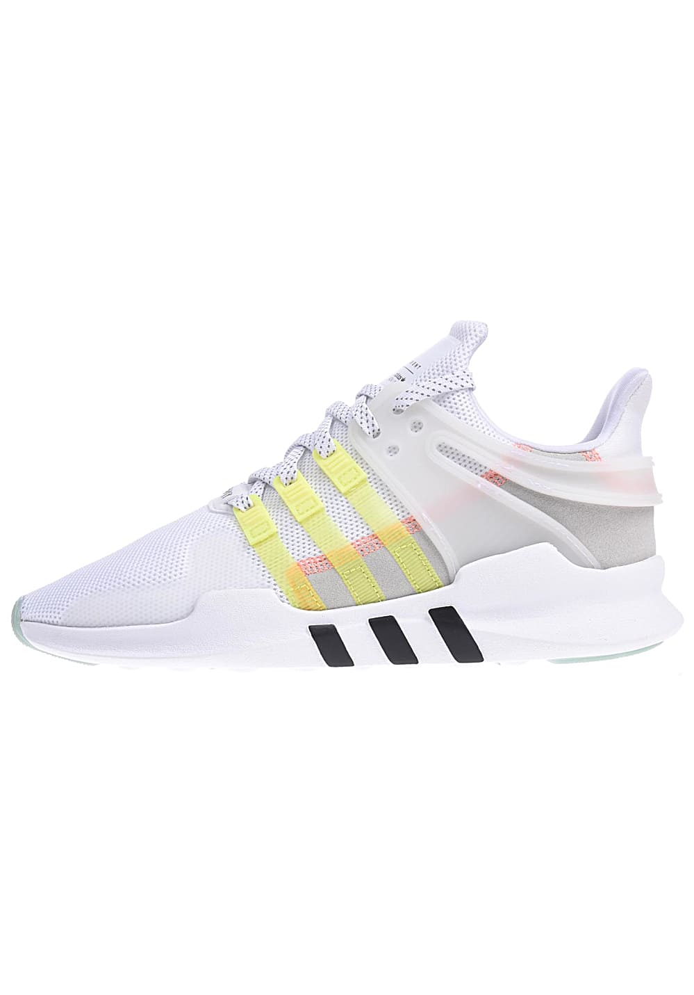 adidas originals Damen Sneaker Eqt Support Adv in grau