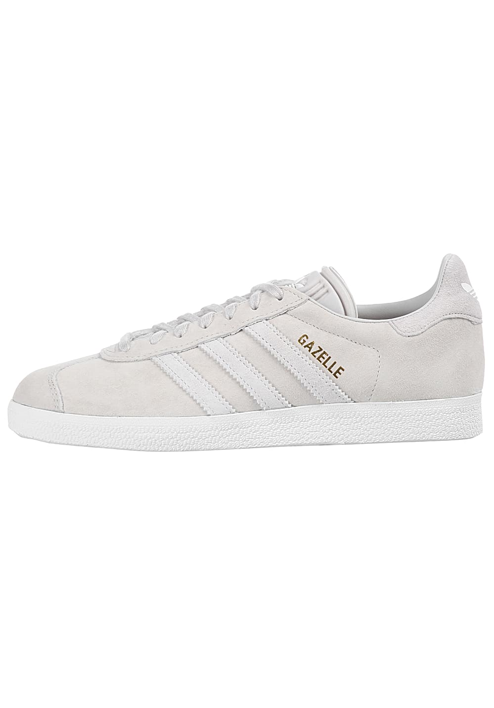adidas Originals Gazelle - Sneaker für Damen - Grau - Planet ...
