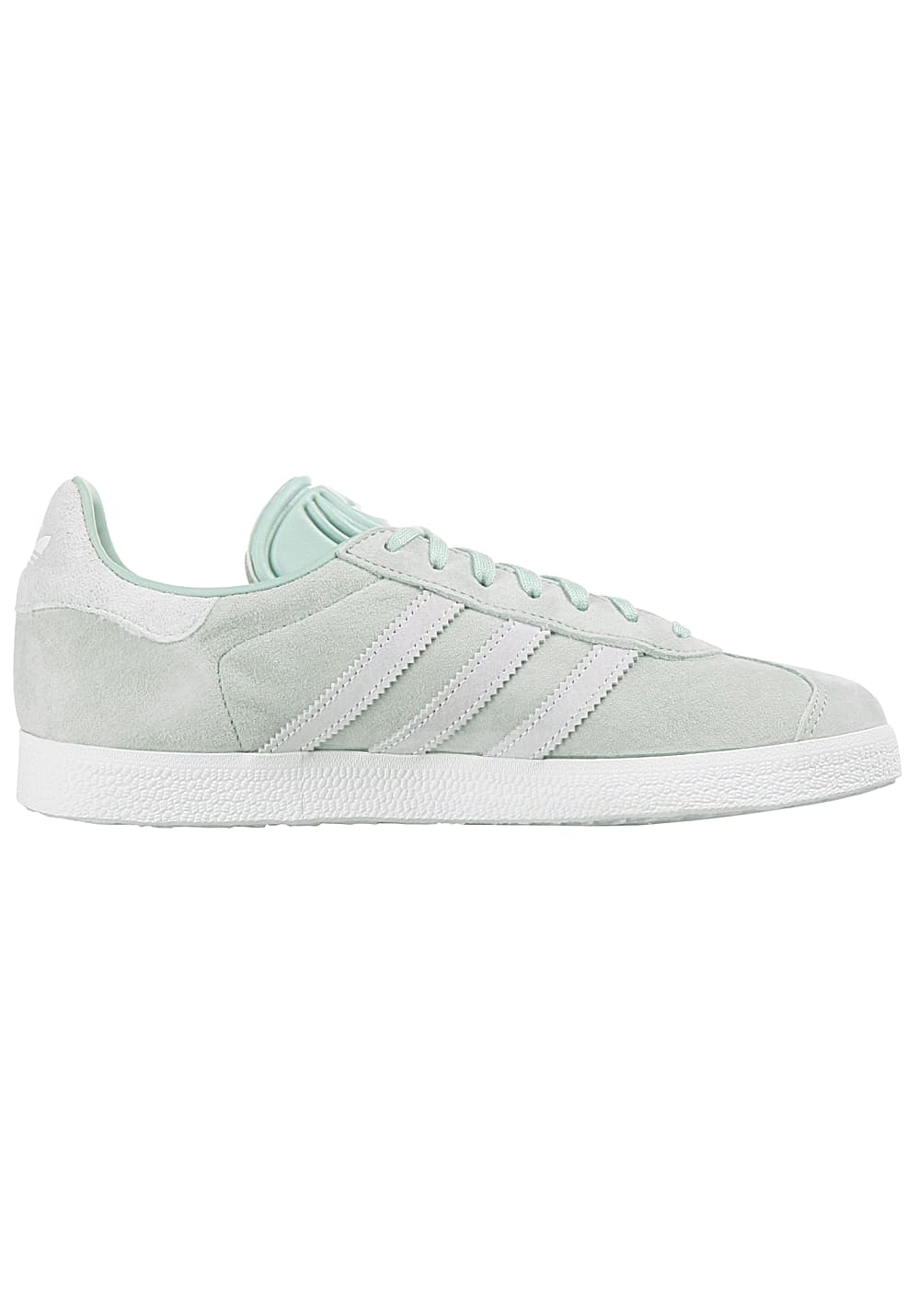 new styles 4ea12 a21d9 adidas Originals Gazelle - Sneaker für Damen - Grün - Planet Sports
