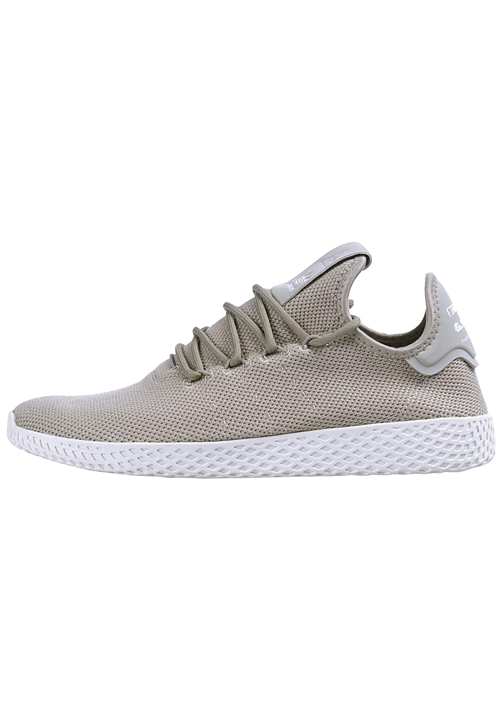 adidas Originals Pharrell Williams Tennis Hu - Sneaker - Beige