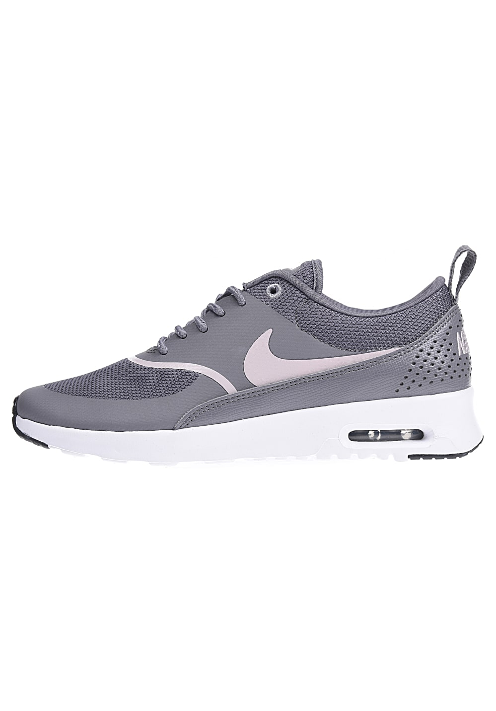 nike sportswear air max thea sneaker f r damen grau. Black Bedroom Furniture Sets. Home Design Ideas