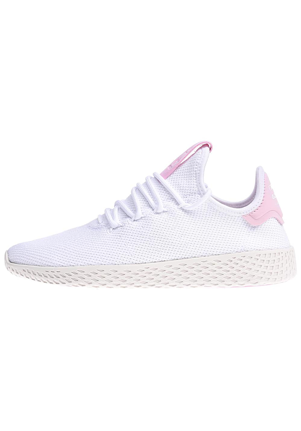 adidas Originals Pharrell Williams Tennis Hu - Sneaker für Damen - Weiß