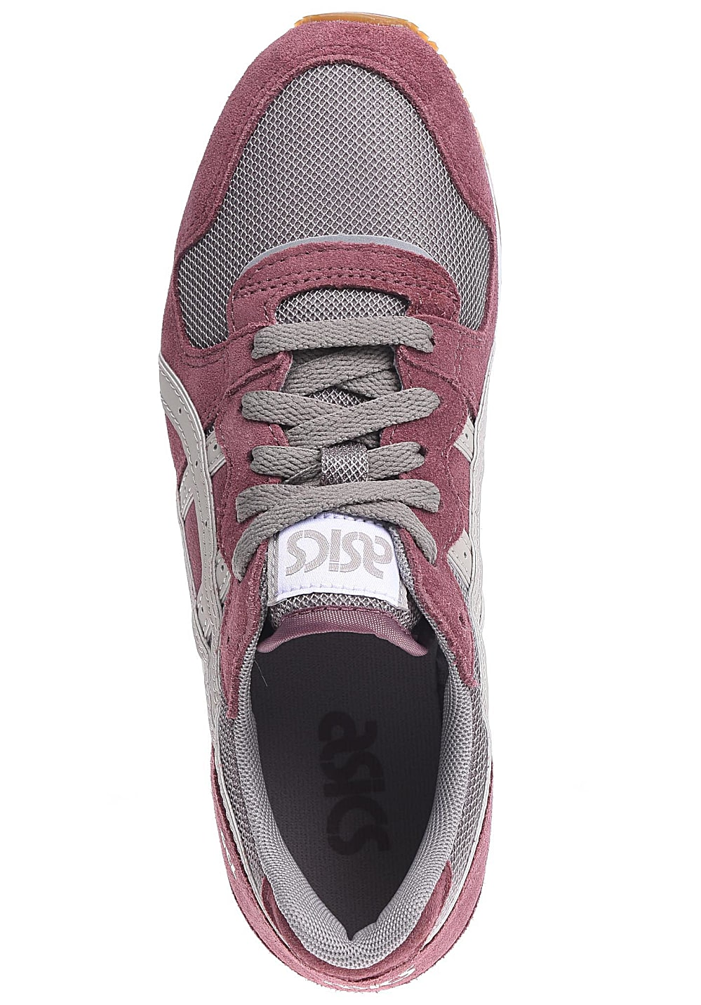 ASICS Tiger Gel-Movimentum - Sneaker für Damen - Rot