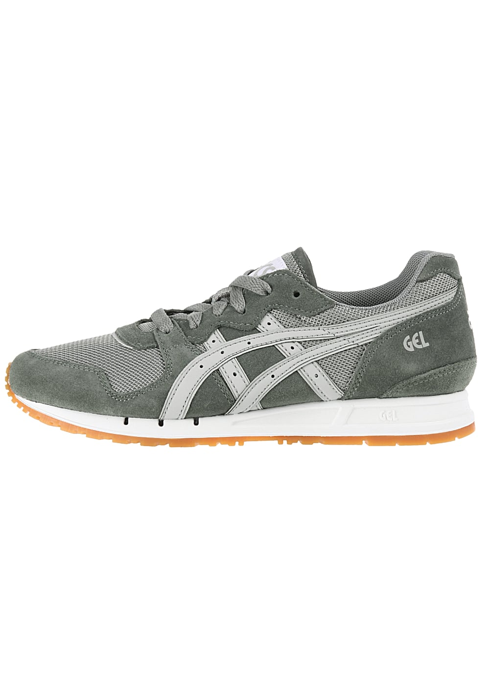 ASICS Tiger Gel-Movimentum - Sneaker für Damen - Grün - Planet Sports