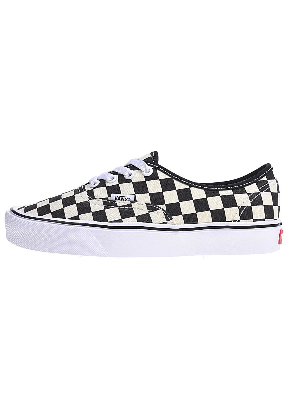 VANS Authentic Lite - Sneaker - Schwarz