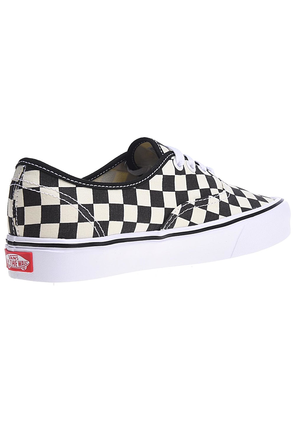 new concept a9da9 dc721 VANS Authentic Lite - Sneaker - Schwarz