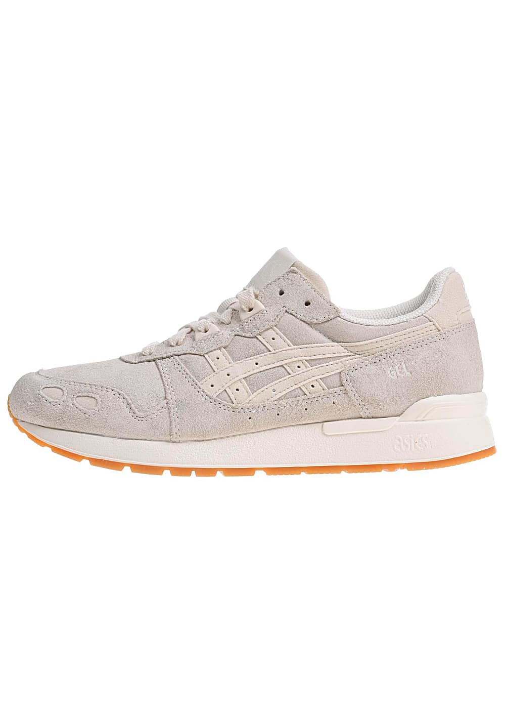 ASICS Tiger Gel-Lyte - Sneaker für Damen - Beige - Planet Sports