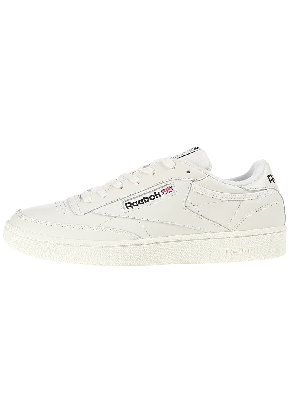 Reebok Club C 85 Mu Sneaker für Herren Beige Planet Sports