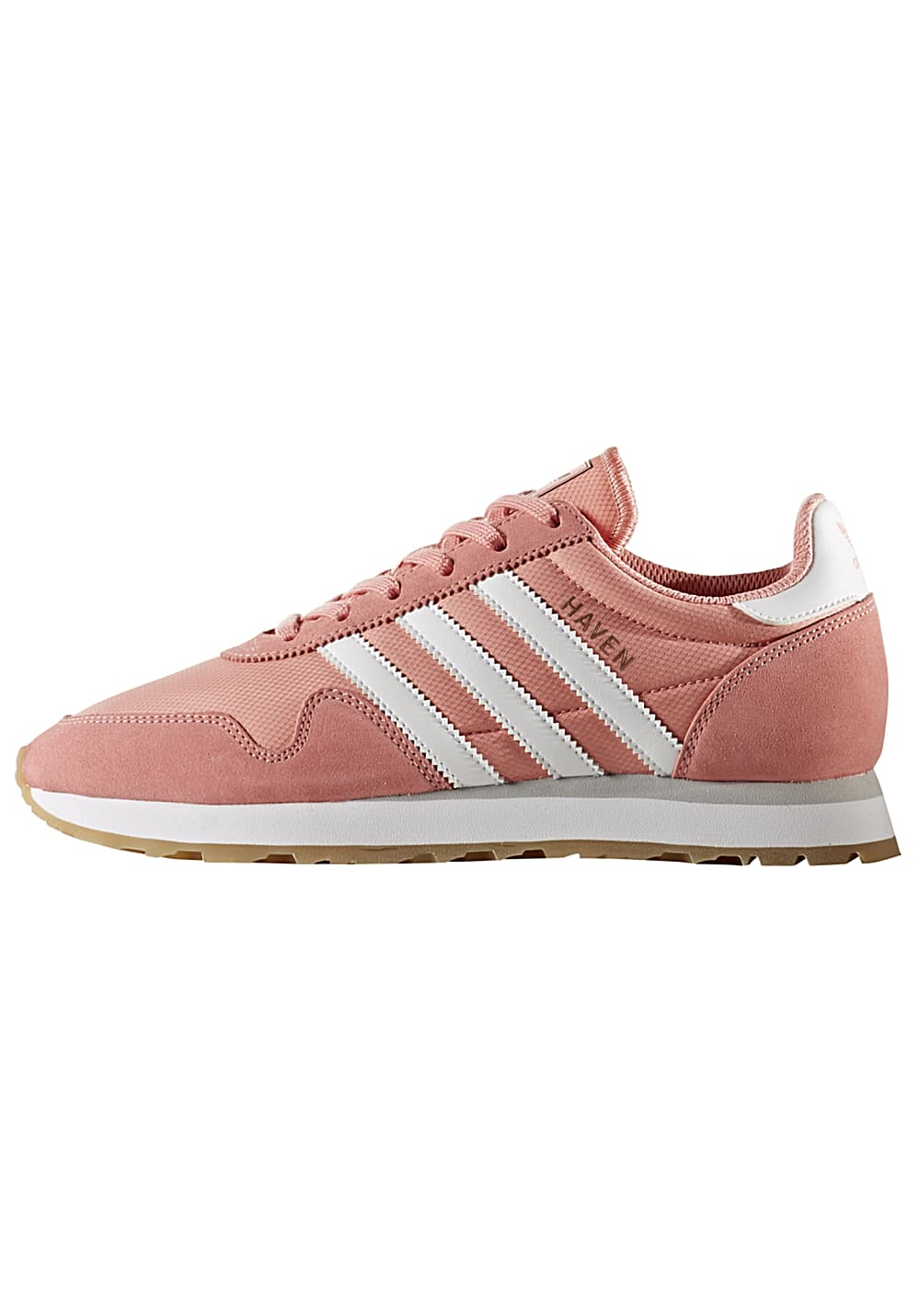 adidas Originals Haven - Sneaker für Damen - Pink