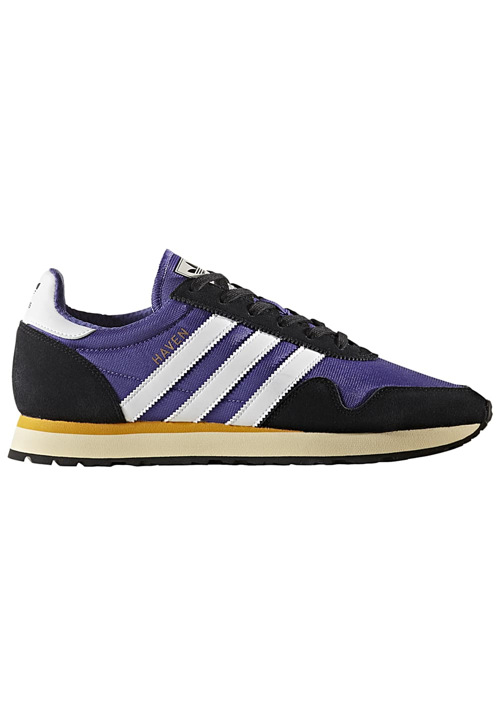 sneakers for cheap sale official site adidas Originals Haven - Sneaker für Herren - Blau