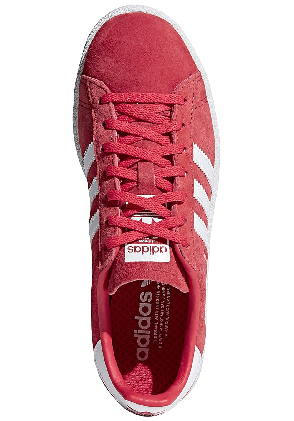 for whole family outlet great fit adidas campus weiß rote