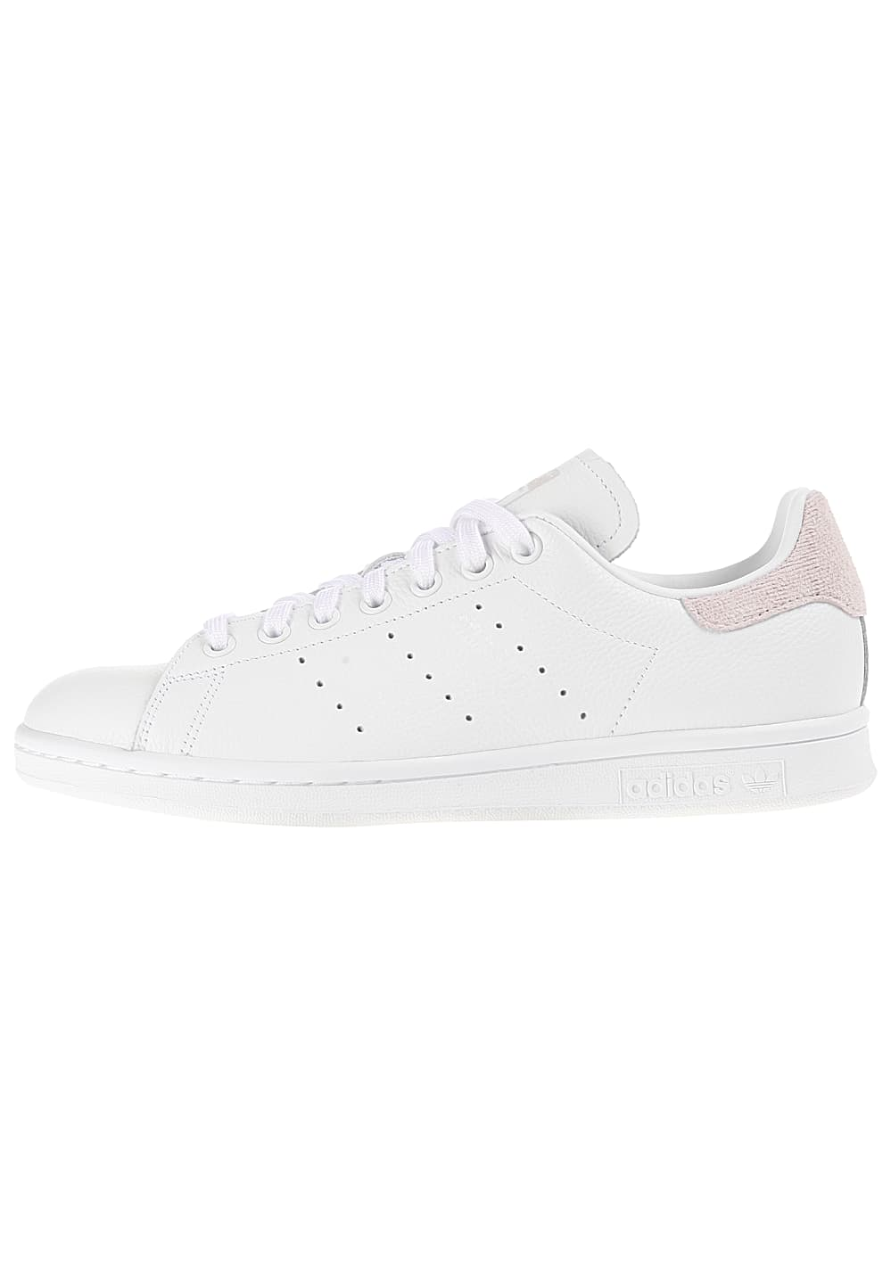 adidas Outlet Store Stan Smith Schuhe (Damen) Ftwr Weiß