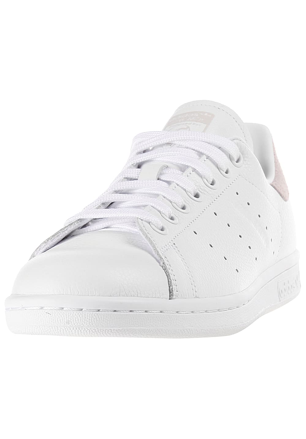 best loved 9cb7a a3b04 adidas Originals Stan Smith - Sneaker für Damen - Weiß