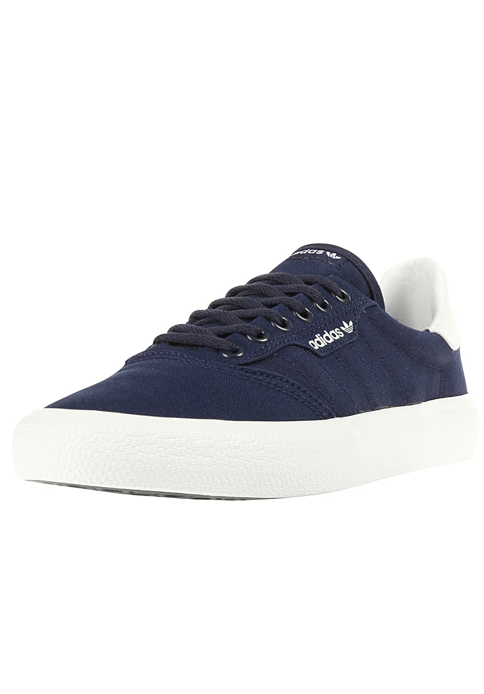 Adidas Skateboarding 3Mc - Sneaker für Herren - Blau - Planet Sports