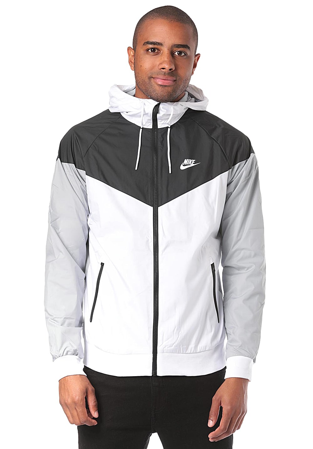 clearance sale wholesale outlet detailed pictures NIKE SPORTSWEAR Windrunner - Jacke für Herren - Schwarz