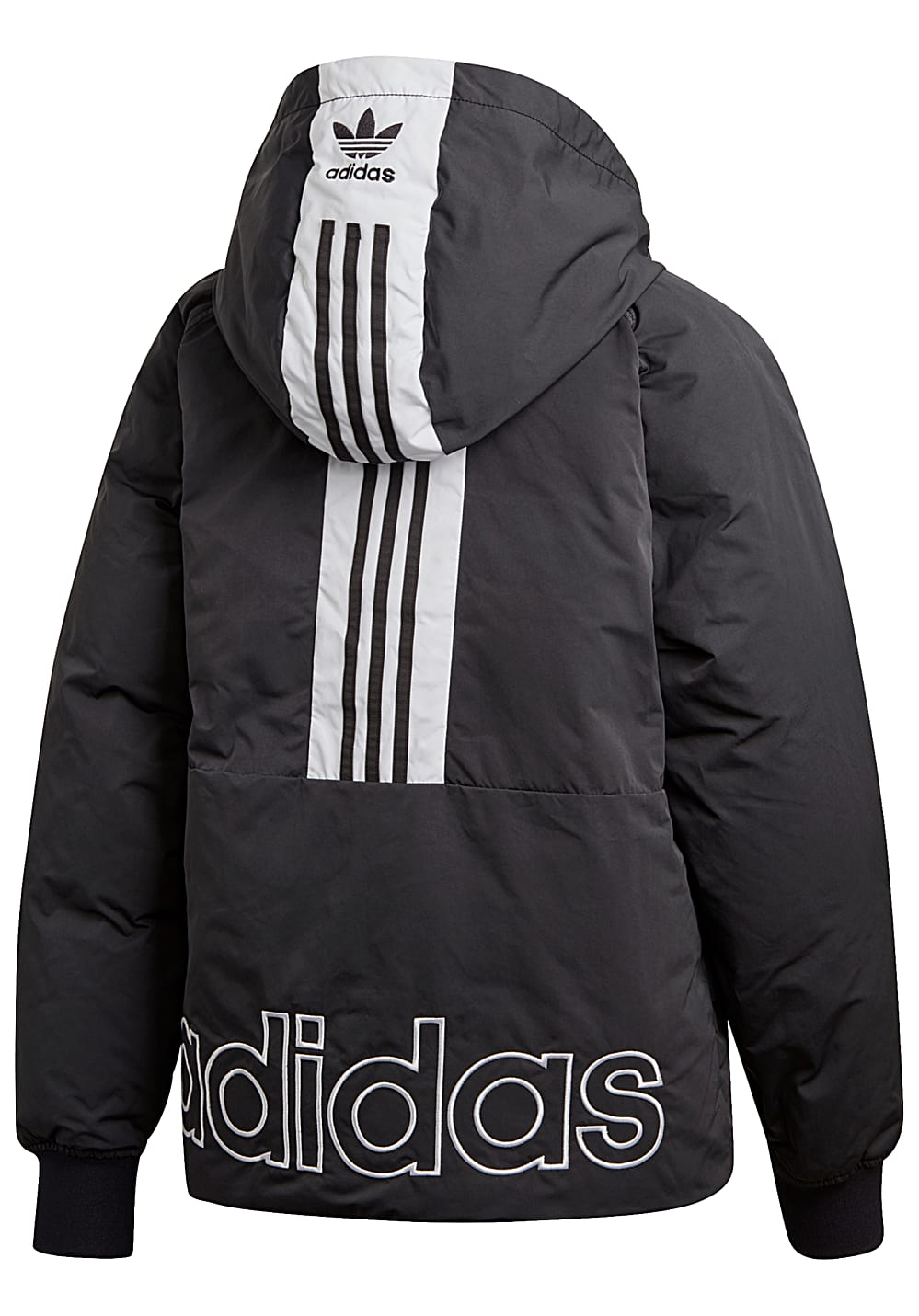 short down adidas jacke damen