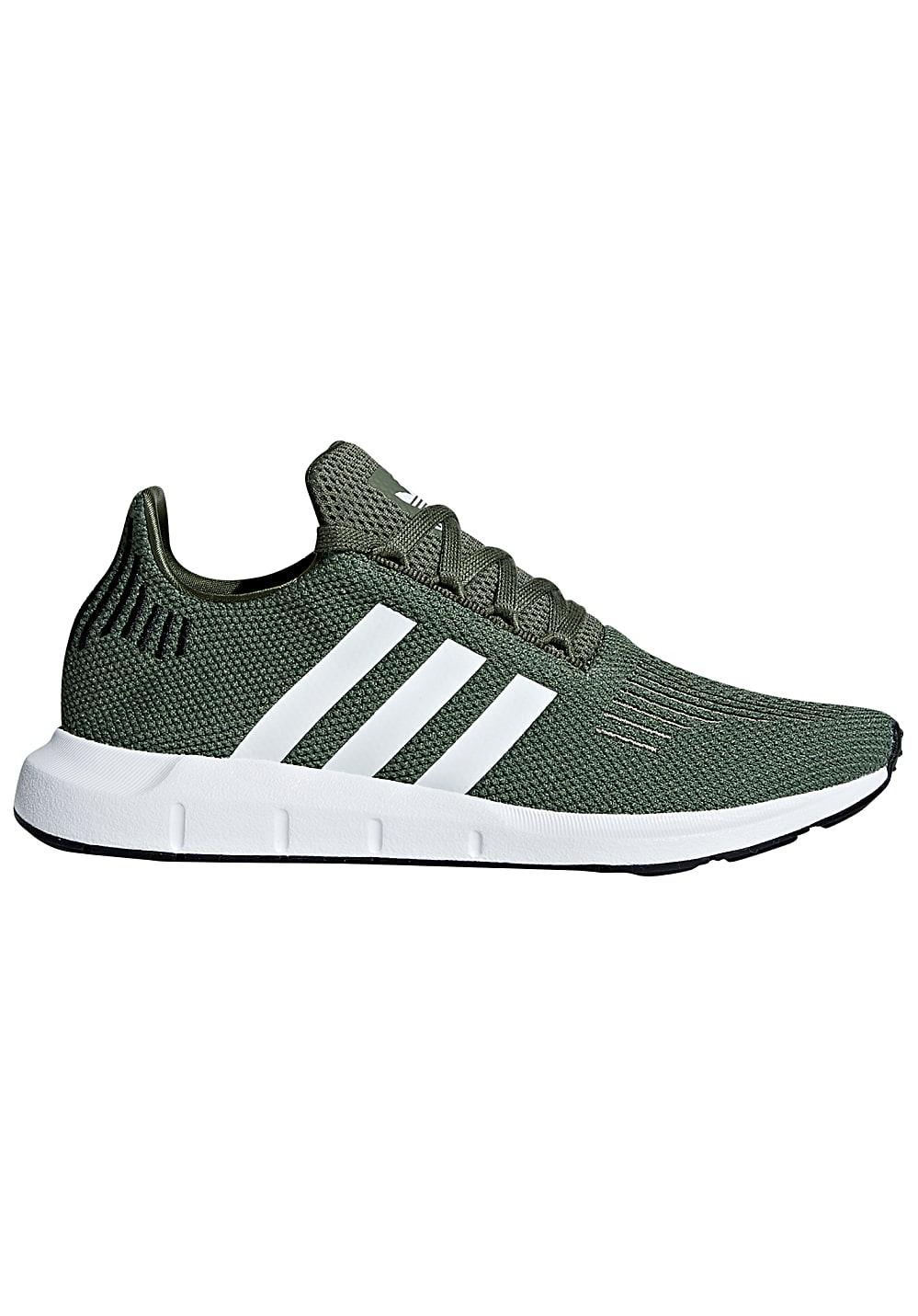 adidas Originals Swift Run Sneaker für Damen Grün