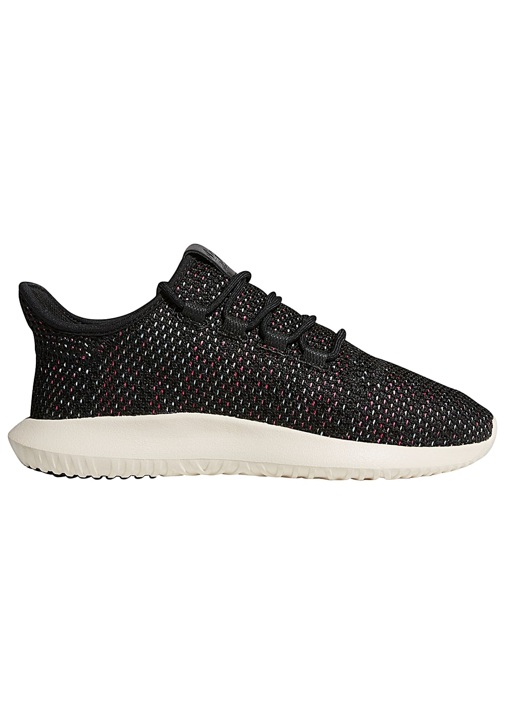 adidas Originals Tubular Shadow Ck Sneaker für Damen Schwarz
