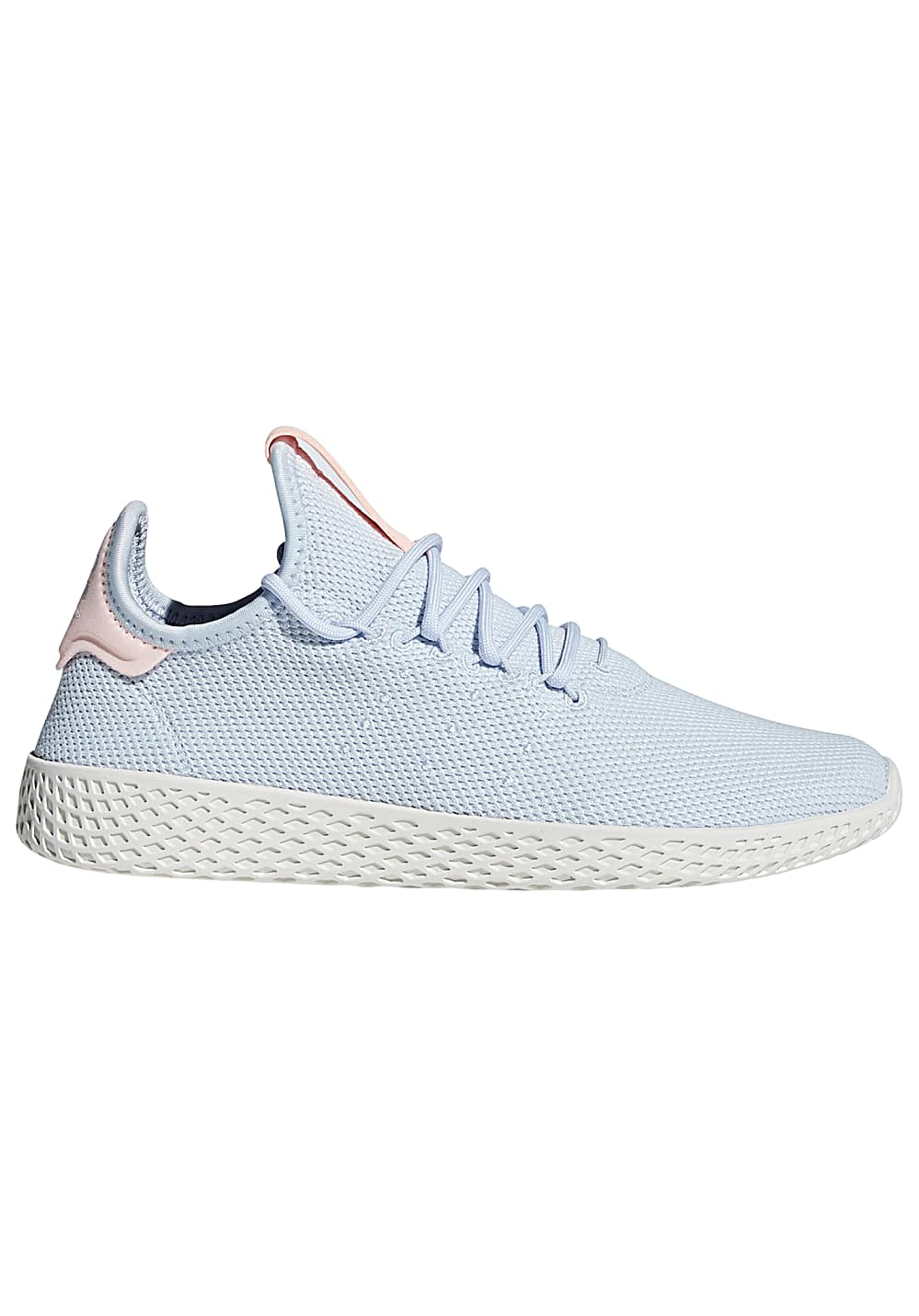 adidas Originals Pharrell Williams Tennis Hu - Sneaker für Damen - Blau