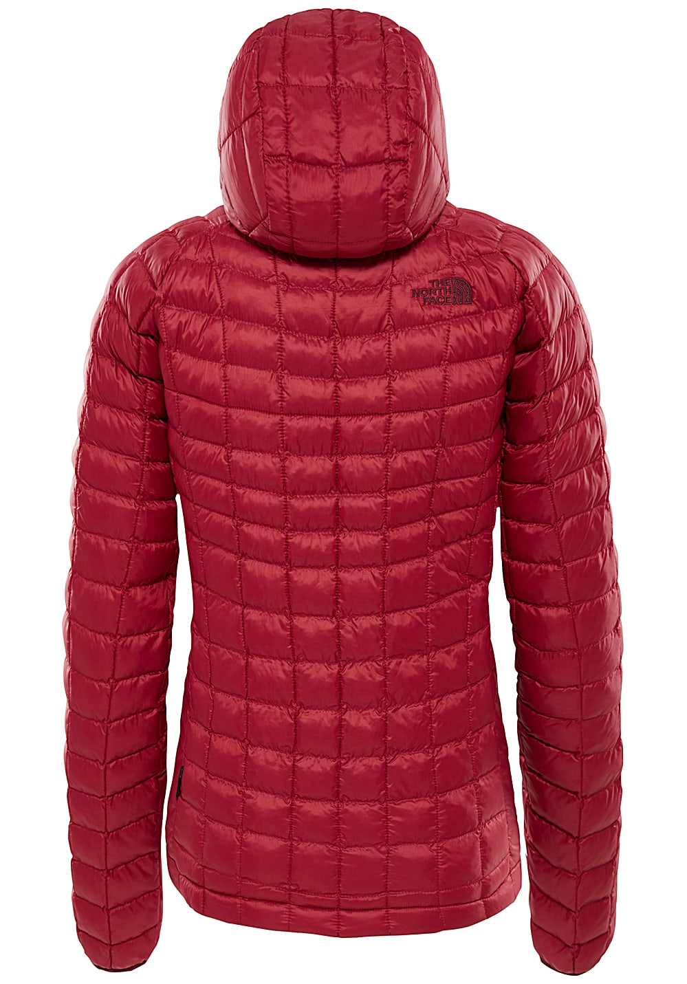 new product 2613c 0ef36 THE NORTH FACE Thermoball Sport - Outdoorjacke für Damen - Rot