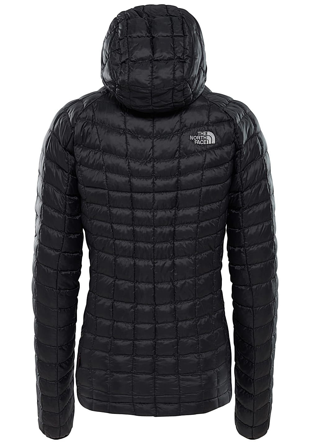eb529032e4 THE NORTH FACE Thermoball Sport - Funktionsjacke für Damen - Schwarz ...