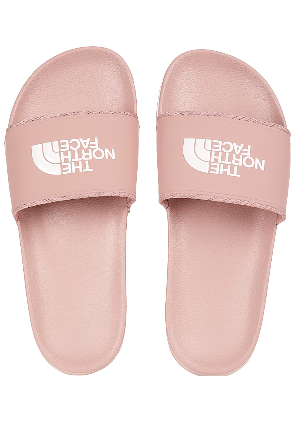 999daa747c THE NORTH FACE Base Camp Slide II - Sandalen für Damen - Pink - Planet  Sports