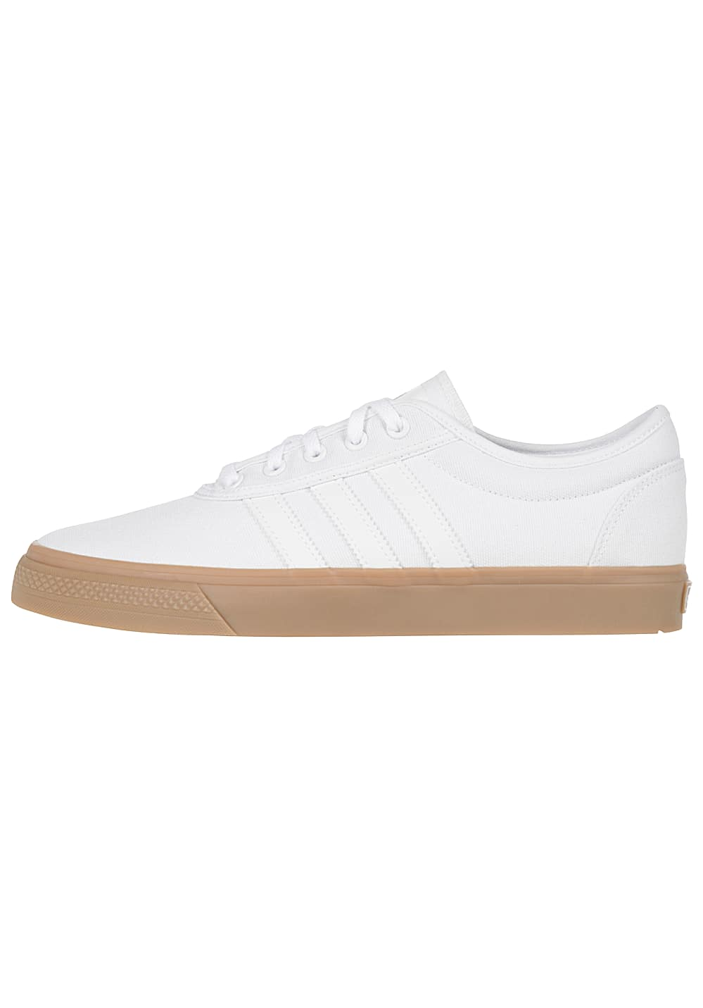 lowest price new york delicate colors Adidas Skateboarding Adi-Ease - Sneaker für Herren - Weiß ...