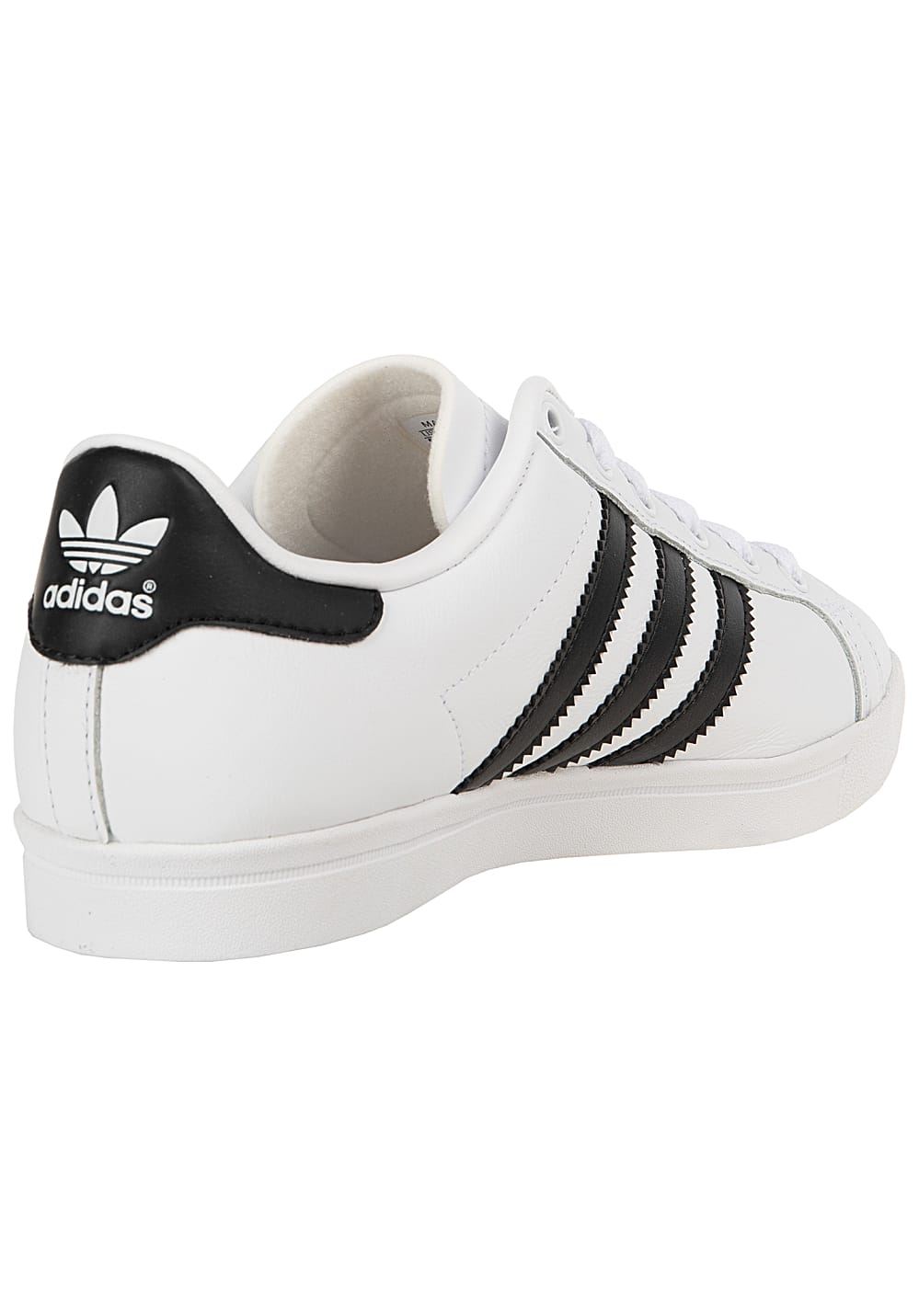adidas Originals Coast Star Sneaker Weiß