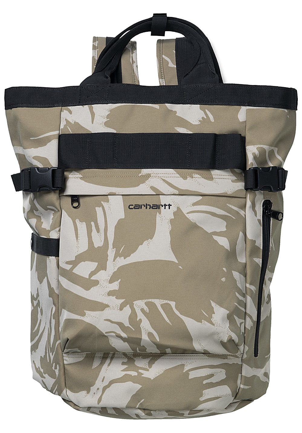 4bc1d94851f42 Carhartt WIP Payton Carrier 24L - Rucksack - Camouflage - Planet Sports