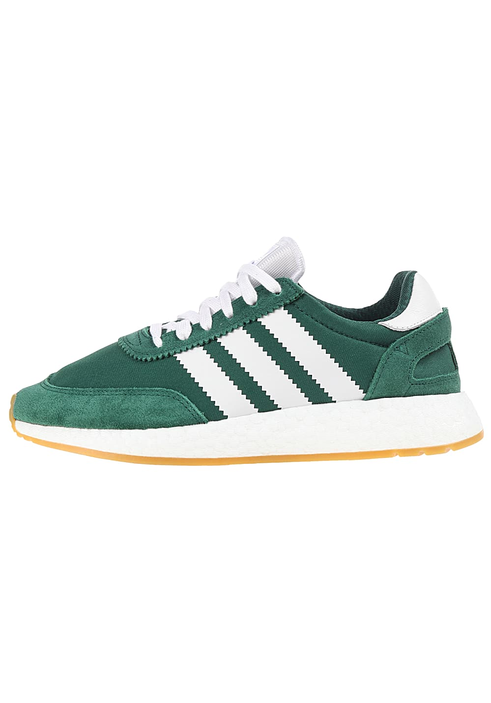 Claraboya Noble Calibre  adidas Originals I-5923 - Sneaker für Damen - Grün - Planet Sports