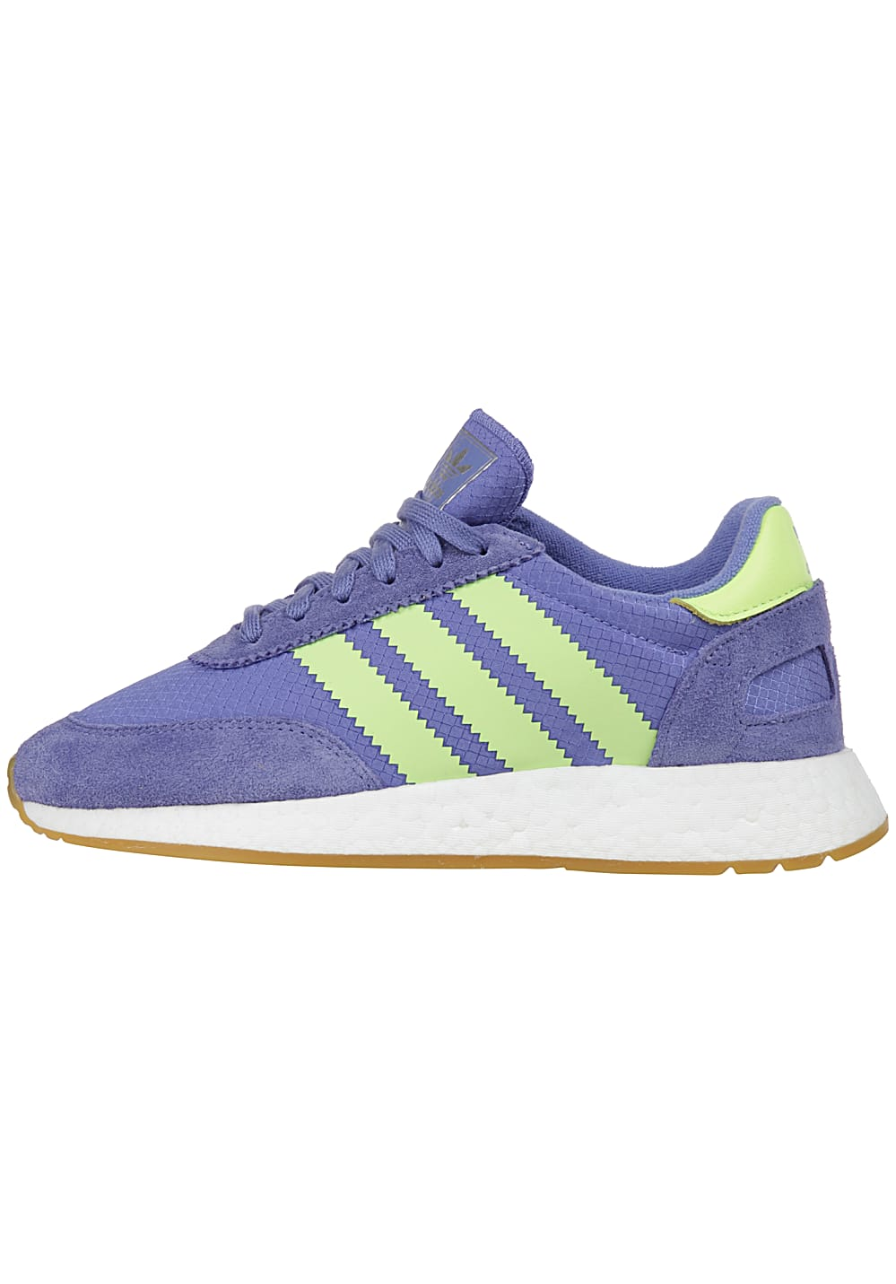 adidas Originals I 5923 Sneaker für Damen Blau Planet