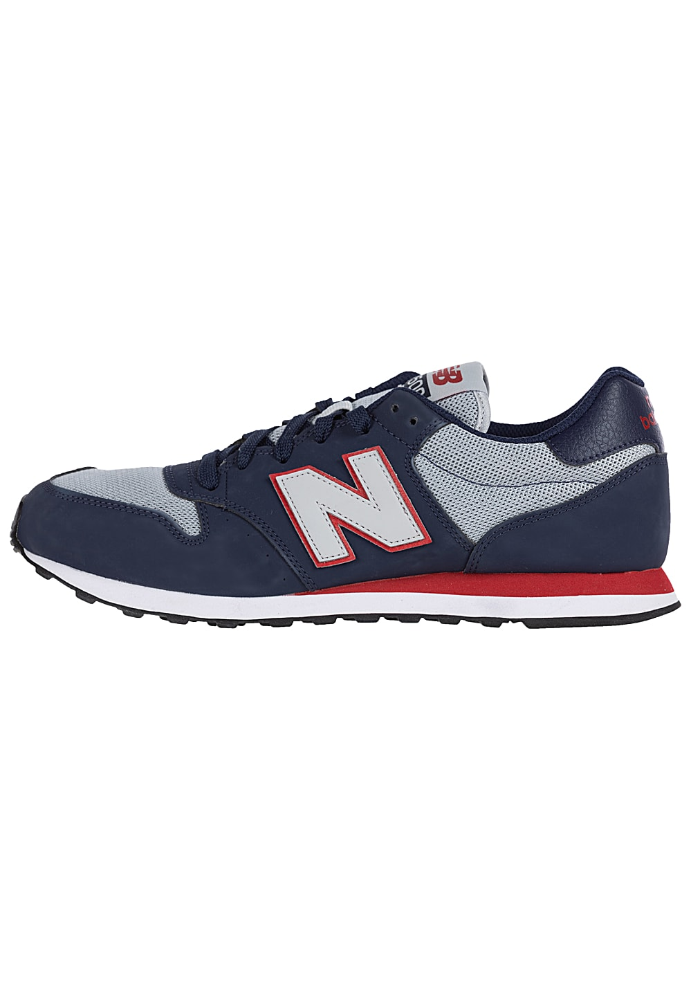 NEW BALANCE GM500 D Sneaker für Herren Blau Planet Sports