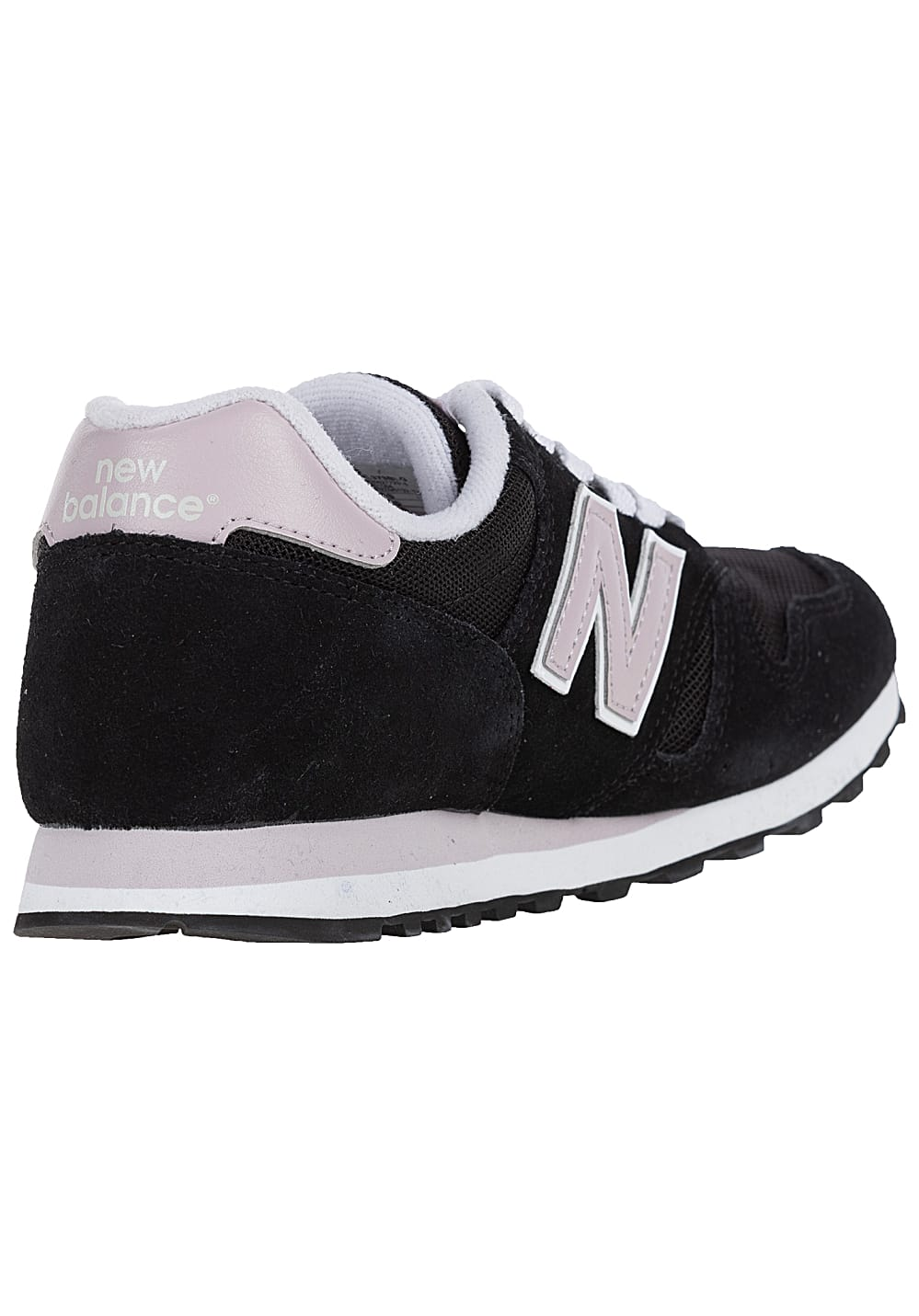 6b3598256a NEW BALANCE WL373 B - Sneaker für Damen - Schwarz - Planet Sports