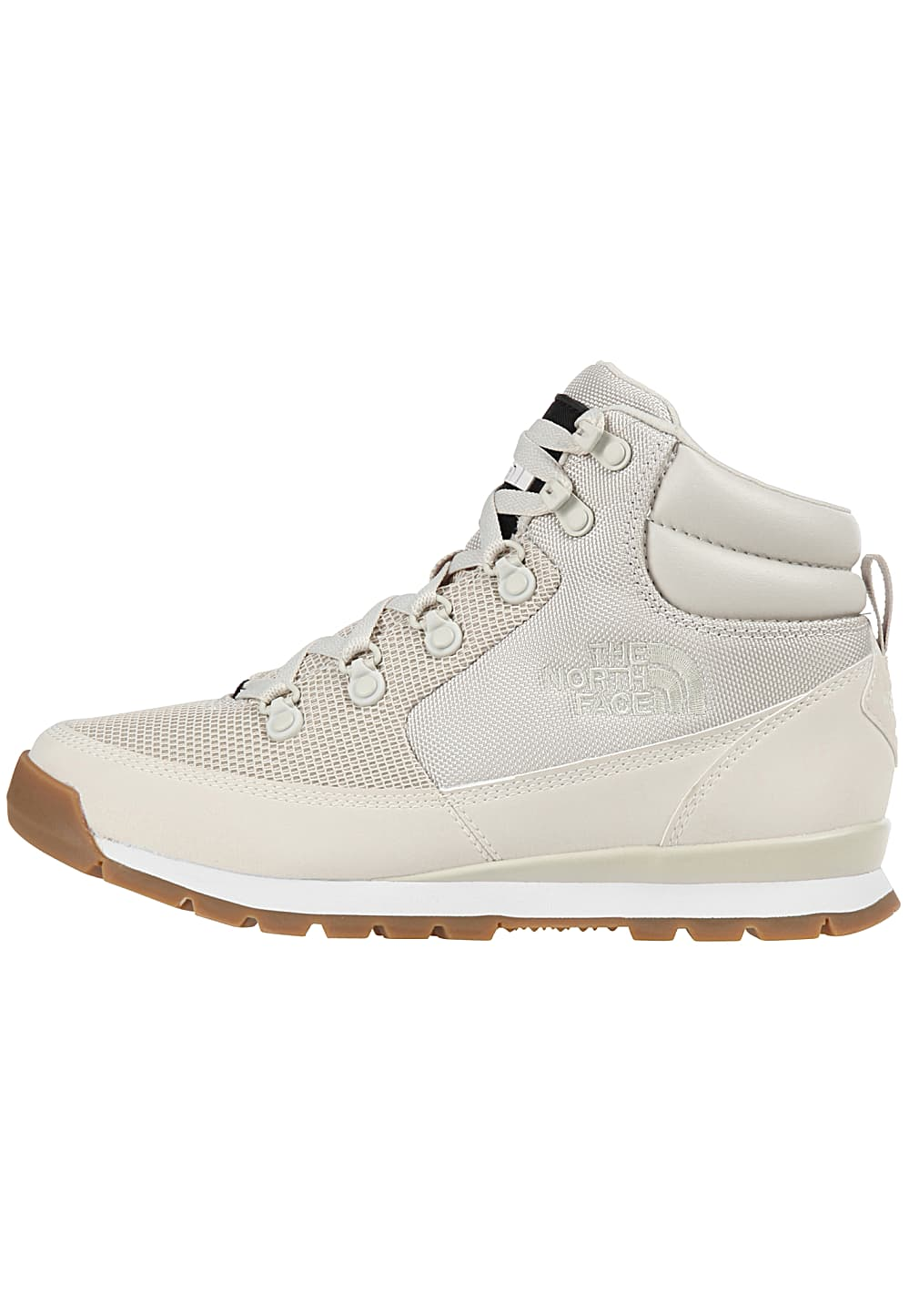 best service 9be13 160df THE NORTH FACE B-To-B Redx Mesh - Trekkingschuhe für Damen - Beige