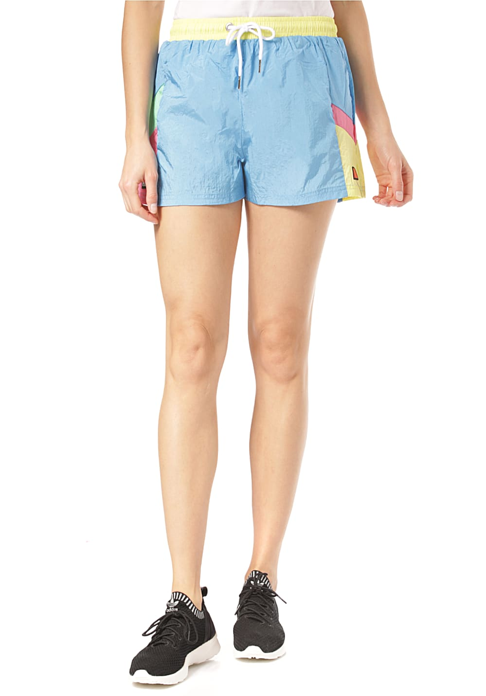 9ffe3a64265 ELLESSE Kasibu - Shorts für Damen - Blau - Planet Sports
