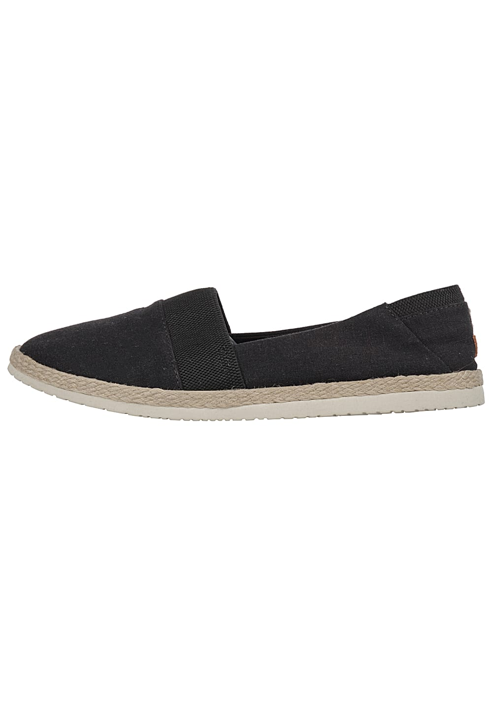 half off 9f97c 9c849 Reef Rose ES - Slip Ons für Damen - Schwarz - Planet Sports
