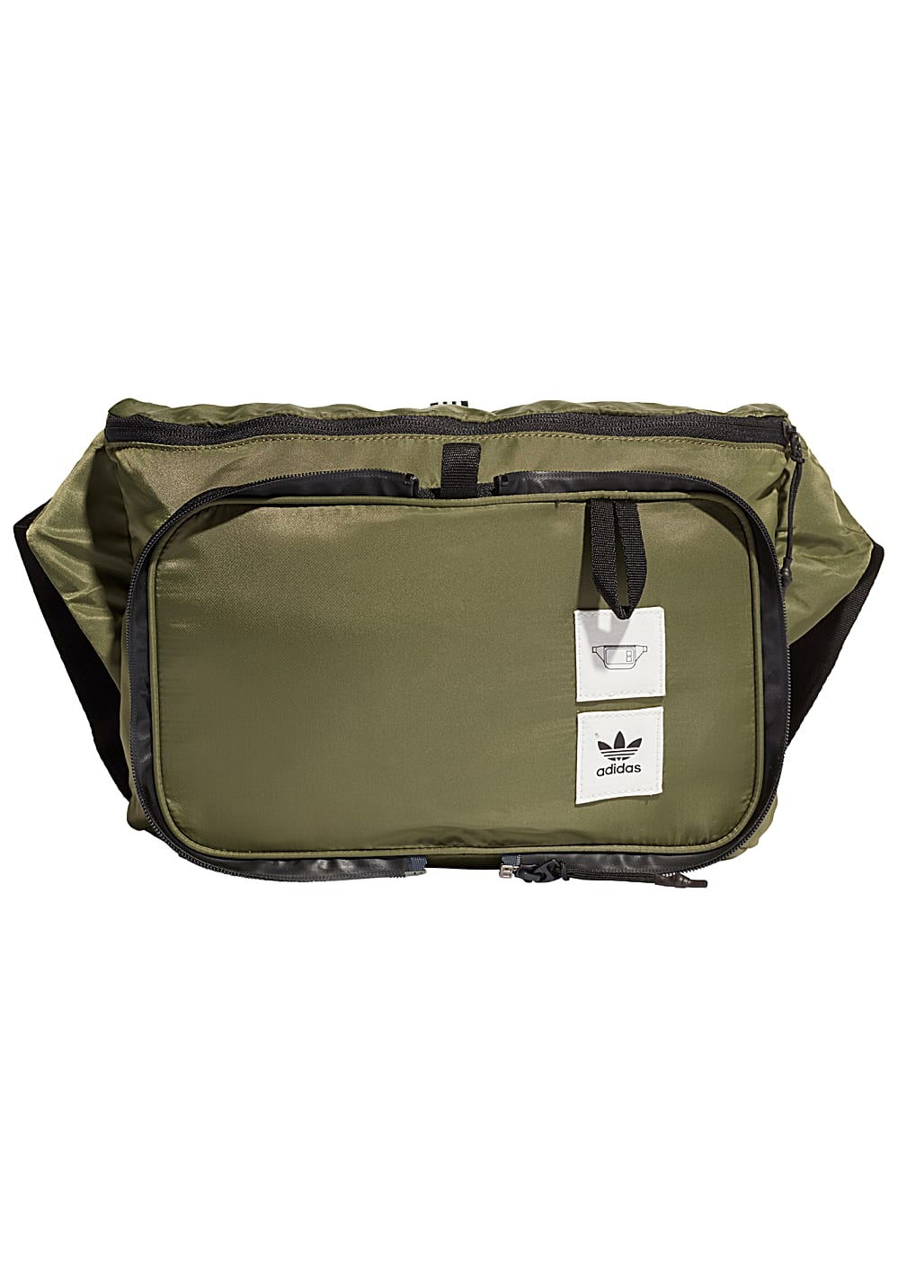 adidas Originals Pack Waistbag - Tasche - Grün