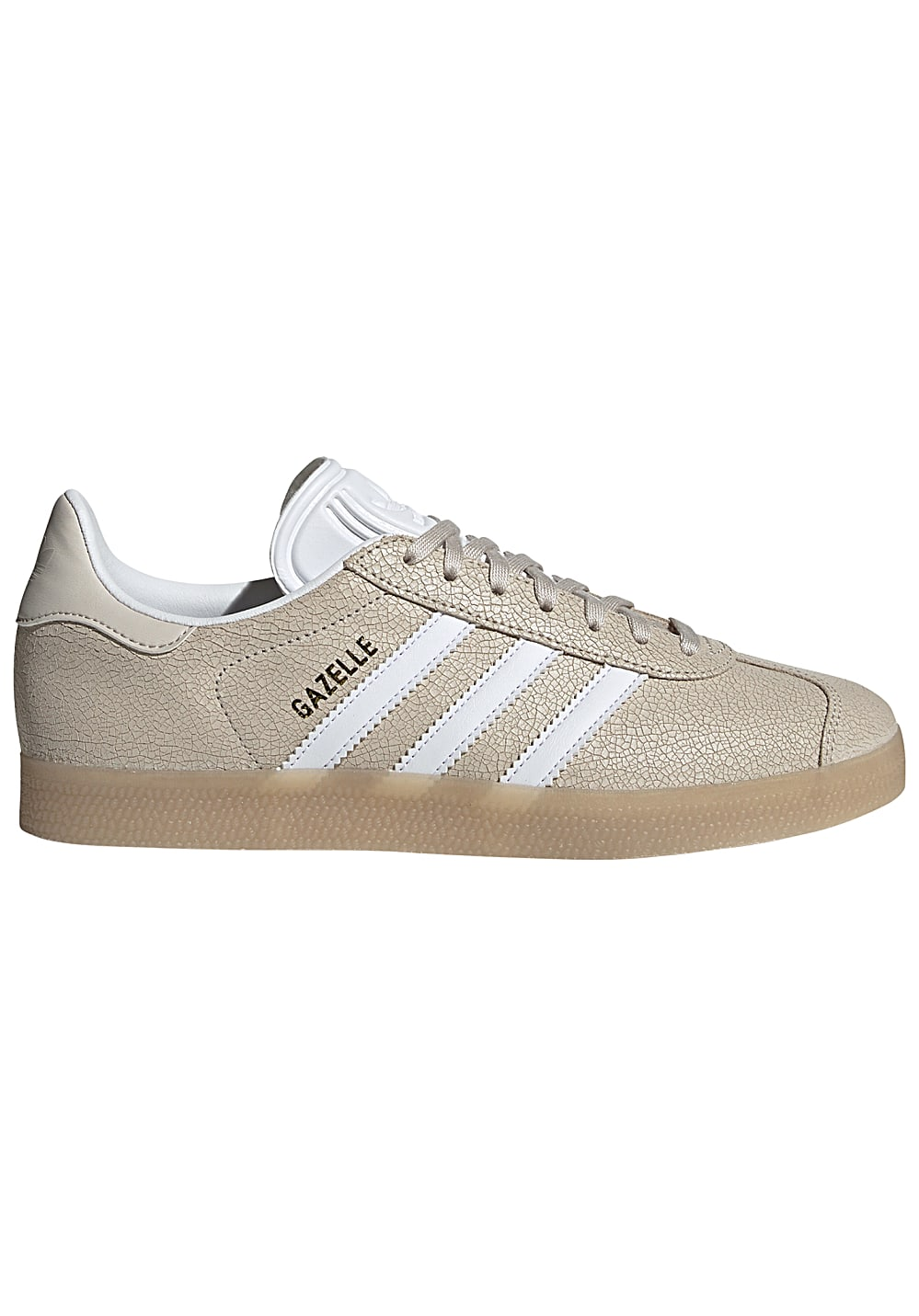 adidas Originals Gazelle - Sneaker für Damen - Beige - Planet Sports