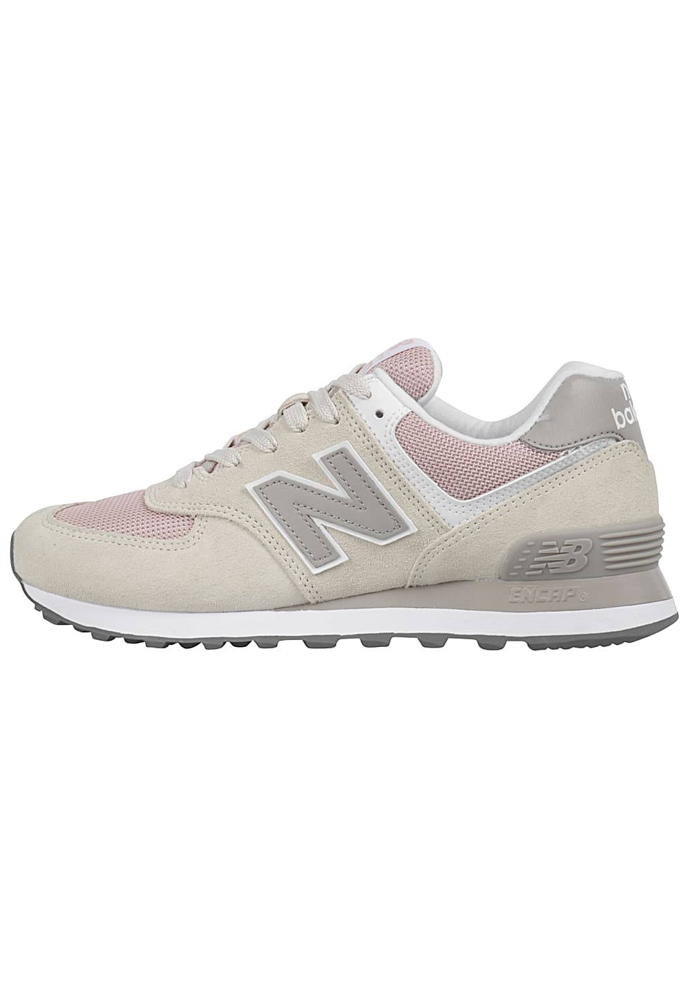 NEW BALANCE WL574 - Sneaker für Damen - Beige - Planet Sports
