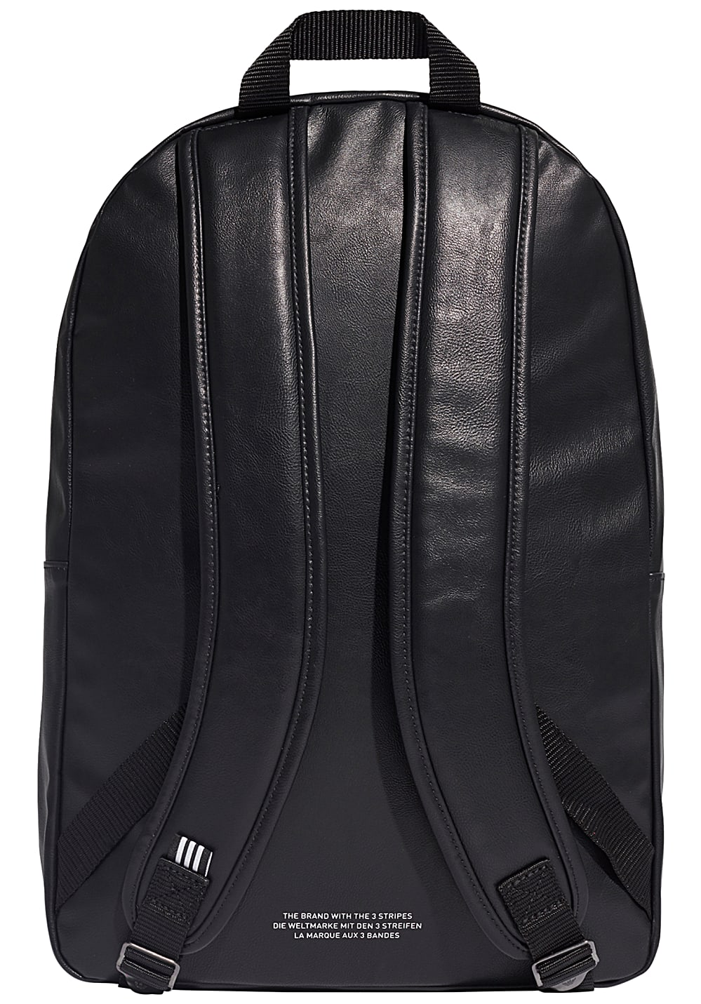 2f0066e935 adidas Originals Classic - Rucksack - Schwarz - Planet Sports