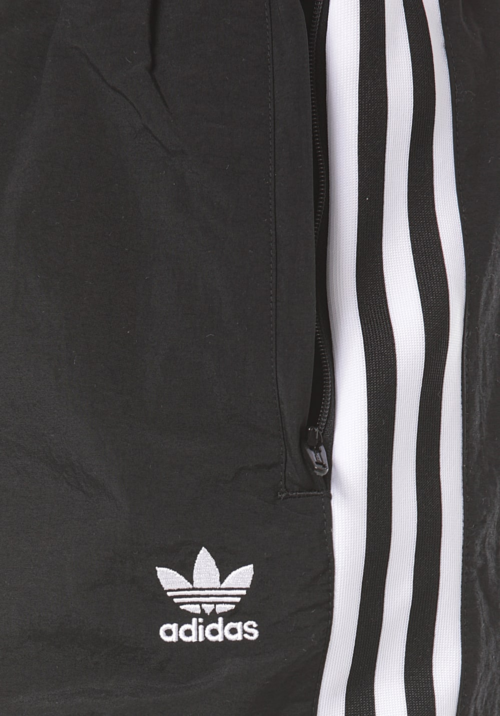 adidas Originals Lock Up Trainingshose für Damen Schwarz