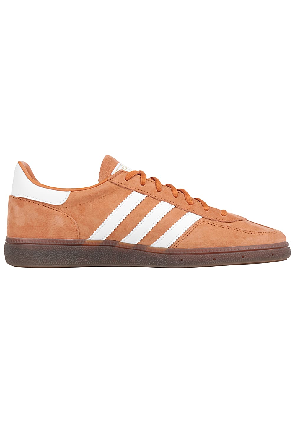 adidas Originals Handball Spezial Sneaker für Herren Orange