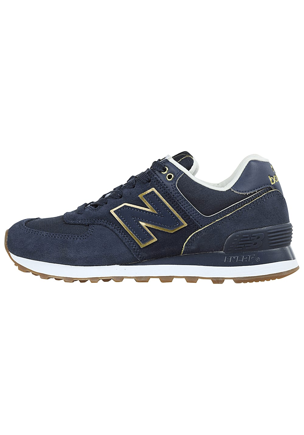 NEW BALANCE WL574 B - Sneaker für Damen - Blau - Planet Sports