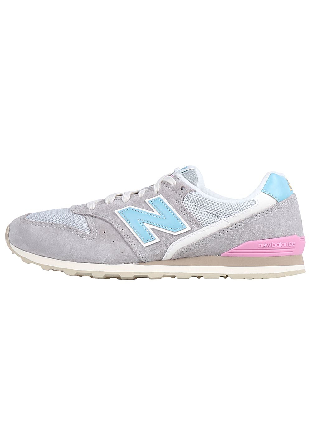 NEW BALANCE WL996 B - Sneaker für Damen - Grau - Planet Sports